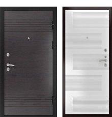 Дверь Luxor-7 185 Белая эмаль