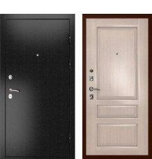 Дверь Luxor-3B Валентия-2 Беленый дуб