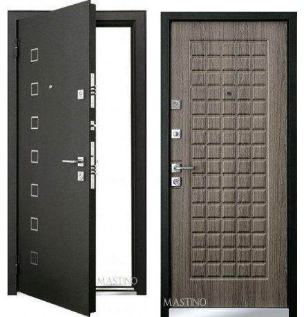 Дверь Mastino Area Каштан темный фото