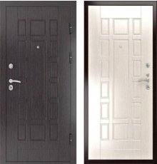 Дверь Luxor-5 244 Беленый дуб