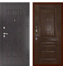 Дверь Luxor-5 Фараон-2 Мореный дуб