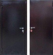 Дверь Цербер 16