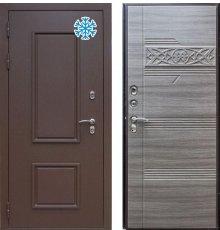 Дверь Цербер 17