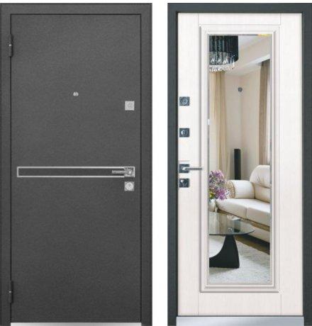 Дверь Mastino Parko Шамбори светлый фото