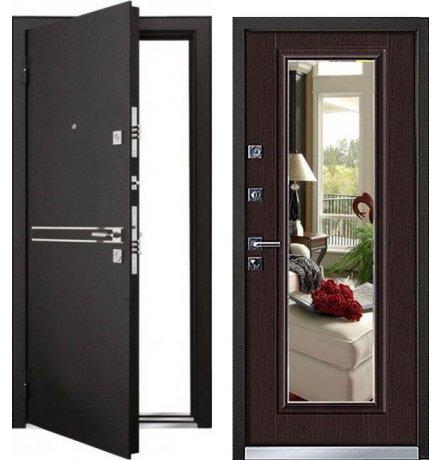 Дверь Mastino Parko Венге фото