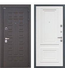 Дверь Интекрон Сенатор Сан Ремо 1 RAL 9003
