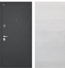 Дверь Интекрон Колизей Белый ясень ФЛ-316