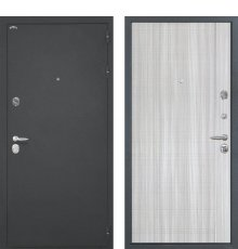 Дверь Интекрон Колизей Сандал белый L-5