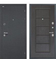 Дверь Интекрон Греция Орех премиум ФЛ-39