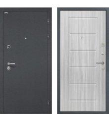 Дверь Интекрон Греция Сандал белый ФЛ-39