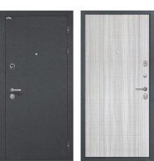 Дверь Интекрон Греция Сандал белый L-5
