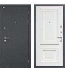 Дверь Интекрон Греция Сан Ремо 1 RAL 9003