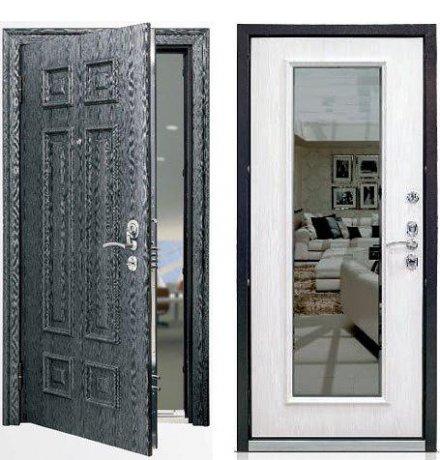 Дверь Профессор Черчилль, левая, 880 мм фото