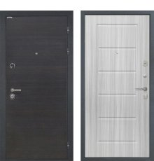 Дверь Интекрон Сицилия Сандал белый ФЛ-39