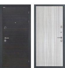 Дверь Интекрон Сицилия Сандал белый L-5