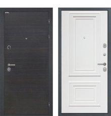 Дверь Интекрон Сицилия Сан Ремо 1 RAL 9003